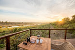 Bucklers Africa - Views from the deck