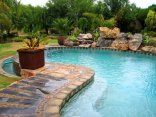 Ysterfontein Guestfarm - Swimmingpool