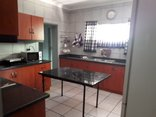 Dagbreek Country Stay - Fully Equipped Kitchen