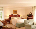 Highlands Country House Hotel - Luxury Room