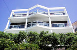 Garden Apartment Fish Hoek