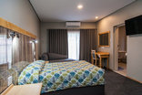 Forever Resorts Warmbaths - LCDX Chalet