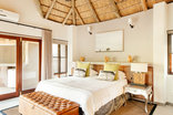 Tambuti Lodge - Honeymoon Suite