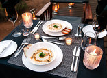 Tambuti Lodge - Private dinners