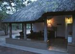 Bateleur Bushcamp - Kruger Park