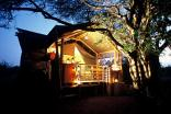Lower Sabie Restcamp - Kruger Park