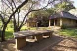 Pretoriuskop Restcamp - Kruger Park