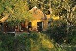 Vuyatela - Djuma Game Reserve