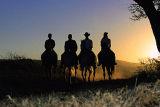 Pakamisa Private Game Reserve - Sunset ride