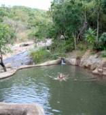Phophonyane Falls Ecolodge and Nature Reserve
