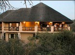 Bushwise Safaris - Bushwise Safari Lodge