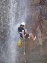 Abseiling (Adventures)