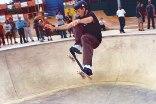 Skateboarding (Adventures)