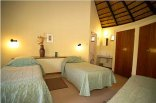 Skukuza Restcamp Accommodation  - Kruger Park