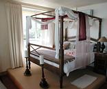 Primi Royal - Classic Seaview Room - Patio