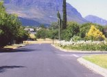 40 Winks Accommodation - Hottentots Holland