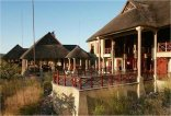 Epacha Game Lodge and Spa