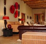 Tenahead Mountain Lodge - Lounge