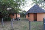 Hilltop Camp - Hluhluwe-Imfolozi Game Park - Rest Huts