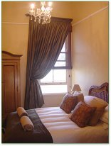 Kearsney Manor - non en-suite room