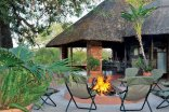 Galago Camp - Djuma Game Reserve