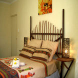 Tsalanang Township Bed & Breakfast