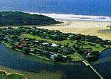 Towns of the Garden Route