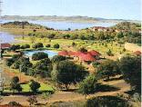 Gariep Dam Nature Reserve