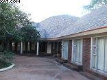 Thaba ya-Metsi Guest House