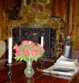 Forest Creek Lodge & Spa - Forest cottage