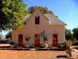 Rietfontein Ostrich Palace - Emma's Cottage