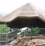 Bushmen / San Village Safari Lodge & Tented Camp