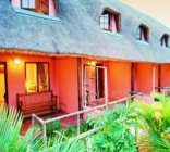 Umfolozi River Lodge & Birdpark