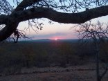 Magorgor Safari Lodge - Sunset