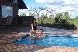 Pumula Lodge Modimolle - Splash pool