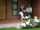 Bluegum Country Lodge