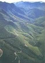 Mountain Splendour of the Western Cape