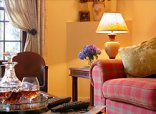 Malvern Manor Country Guest House - Guest Lounge