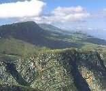 Mountain Splendour of the Western Cape