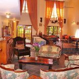 Annas Bed and Breakfast - Lounge Area