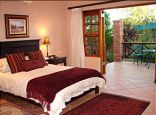 Camelia Guest House - Luxury room