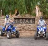 Bhejane Game Reserve