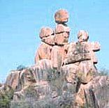 Matobo National Park