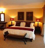Château la Mer  Guest House - Plum Deluxe Room