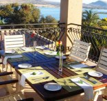 Château la Mer  Guest House - The View at Chateau la Mer Exclusive Guesthouse