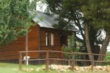 Harkerville Forest Lodge