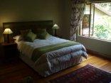 Eco Eden Bush Lodge - Louries Call