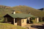Glen Reenen Restcamp