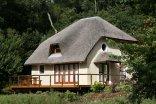 Hogsback Arminel Hotel - Self-catering Cottage