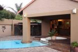 The Orion Guest House - Pool Area